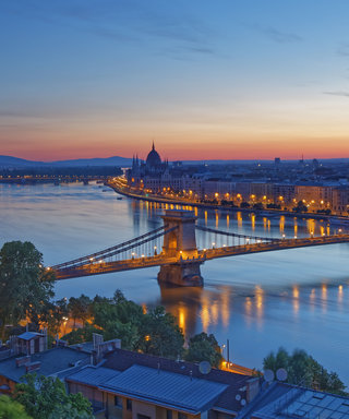 48 Hours In Budapest: InStyle's Hip City Guide