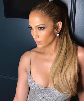 Cop J.Lo's Blinged-Out Earrings for Less Than $25 Before They Sell Out