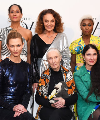 Inside the Empowering and Inspiring 8th Annual DVF Awards