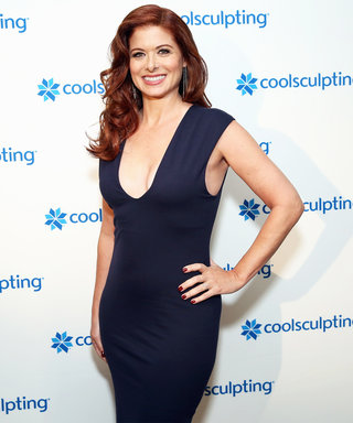 8 Reasons Why Debra Messing Never Seems to Age