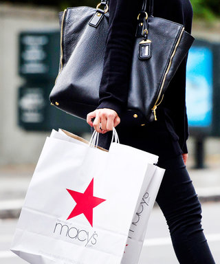 Macy's 5-DaySale Will Help You Refresh Your Closet for Spring