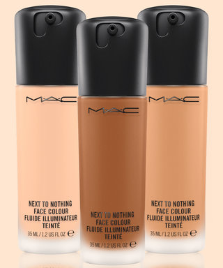MAC Just Launched the Lightweight Skin Tint You've Always Wanted