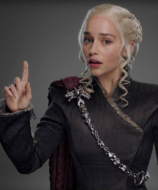 The Game of Thrones Cast Gets a Costume Change for Season 7