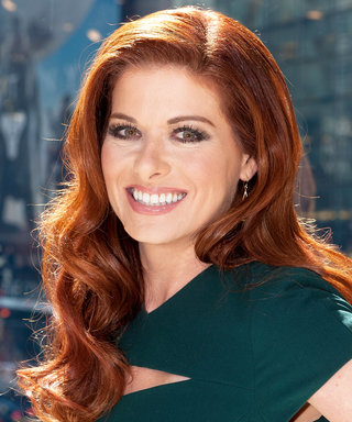 Debra Messing Honors Debbie Reynolds During Will & GraceHoliday Special