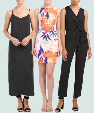 7 Pieces Short Girls Will Love from T.J. Maxx's New Petite Shop