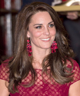 Fear Not—Kate Middleton's Sold-Out Dress Will Be Back