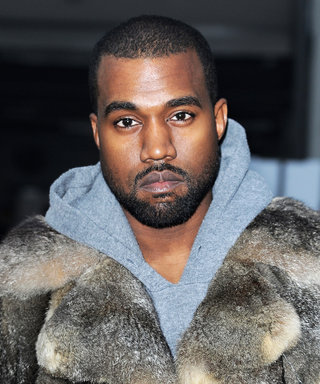 Kanye West's Jewelry Collection Boasts Kanye West-Level Prices
