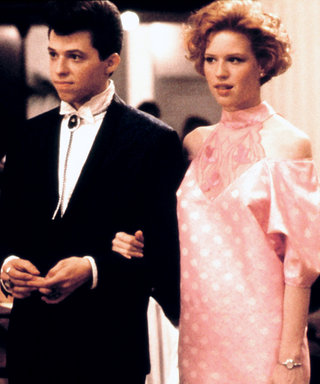 The Most Legendary On-Screen Prom Dresses of All Time