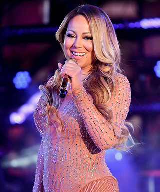 Hallelujah: Mariah Carey Is Working on New Music