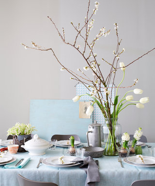 8 Elegant Decorations to Help You Throw a Chic Easter Brunch