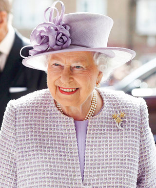 Take a Cue from Queen Elizabeth's Pastel Dressing This Easter Sunday