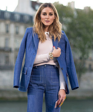 What's Your Denim Personality?