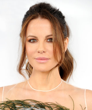Kate Beckinsale's Daughter Is Her Mini-Me in Coordinating Bikini Snaps