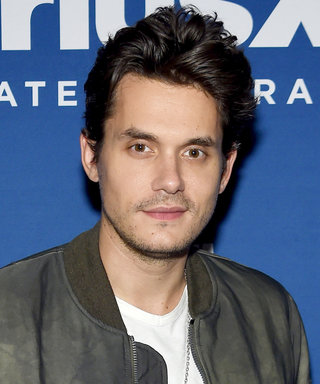John Mayer Wanted Acne-Fighting Makeup Suggestions, And We Have Them
