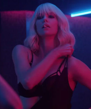 The Atomic Blonde Trailer Is Here And Your Crush On Charlize Theron Is About To Reach New Highs
