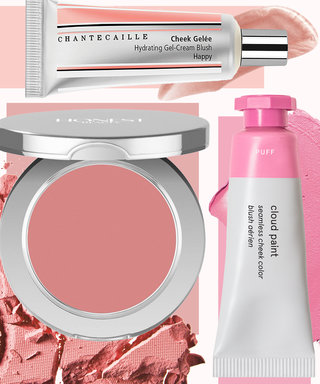 Pink Cream Blush That Will Bring Back Your Healthy Flush