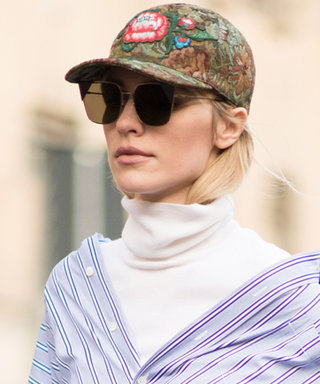 Shop the Baseball Cap Trend with These 17 Chic Picks