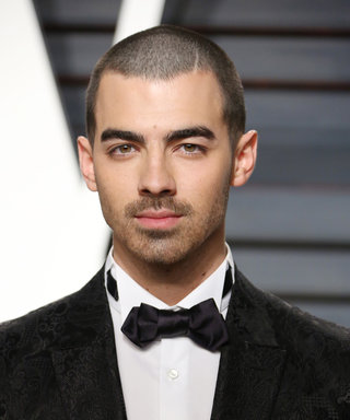 The Secret to Joe Jonas's Abs? Sibling Rivalry at the Gym