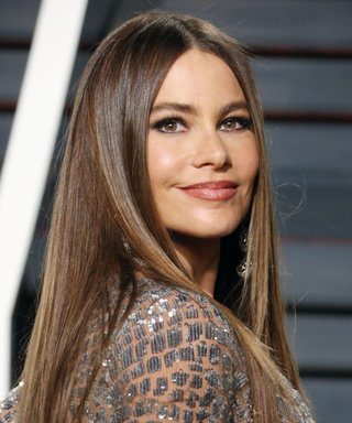 Sofia Vergara Can Make A 38-Degree Fever Look Good, Even With Zero Make-up