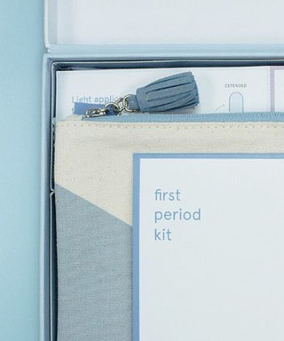 Lola Just Launched the First Period Kit You Wish You Had