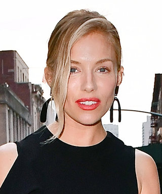 Sienna Miller's Red Hot Look You Have to See