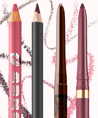 These Lip Liners Are Nothing Like Your Pencils from the '90s