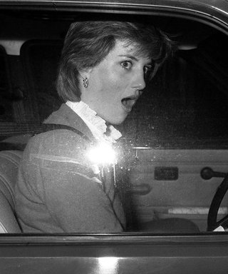Rarely-Seen Photos Show Princess Diana at Her Most Unguarded