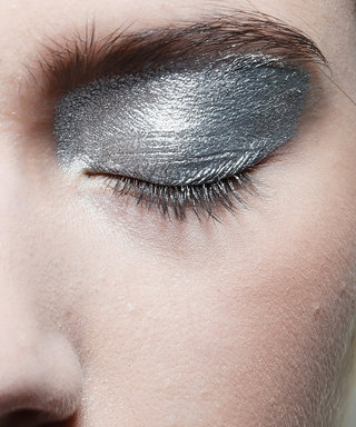 How to Wear Shimmery Makeup on Mature Skin
