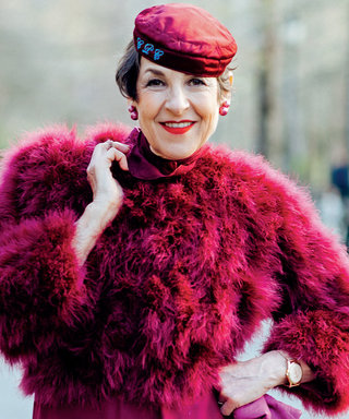 Let These Women Over 50 Show You How Style Only Gets Better with Age