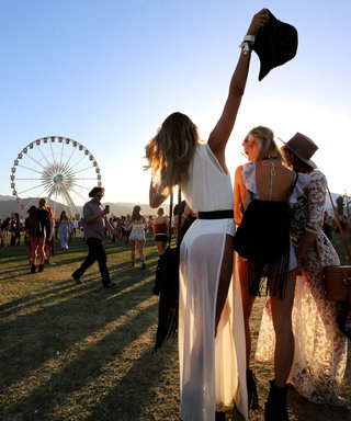 Google Just Made It Easier Than Ever to Keep Up with Coachella