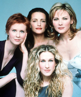Candace Bushnell Fondly Recounts How SATC Came to Life, Pre-Internet