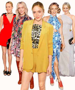Chloë Sevigny on Fashion Fantasy and Her Red Carpet Evolution