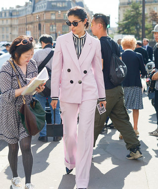How To Wear Pink: The Cool Girl's Guide