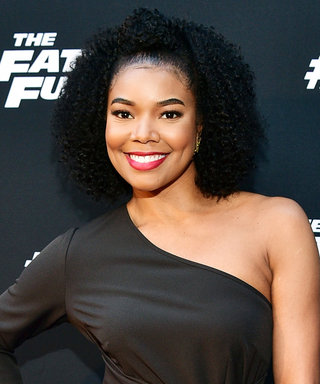 If You Have $40, You Can Get Gabrielle Union's Exact Red Carpet Look
