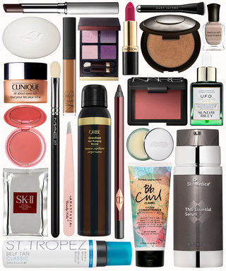 Here's Your First Look at All 171 of Our 2017 Best Beauty Buys