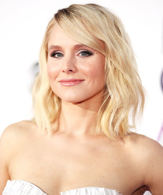 Kristen Bell Is Obsessed with This $7 Facial Cleanser