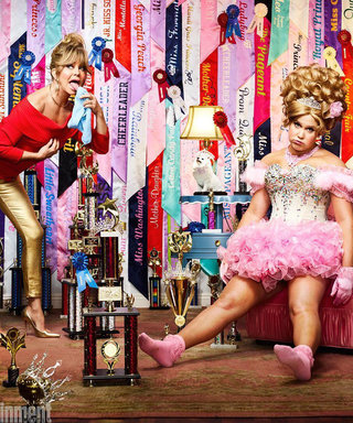 Goldie Hawn & Amy Schumer Are the Ultimate Mother-Daughter Team in Snatched