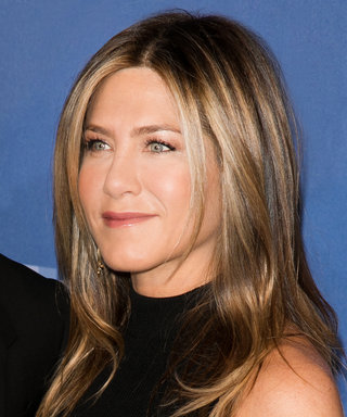 We Want Someone to Look at Us Like Justin Theroux Does Jennifer Aniston