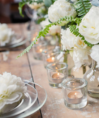 5 Simple Changes That Will Make Your Wedding a Lot More Eco-Friendly