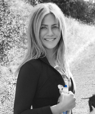 Jennifer Aniston's Latest Smartwater Ads Give a Glimpse Into Her Life