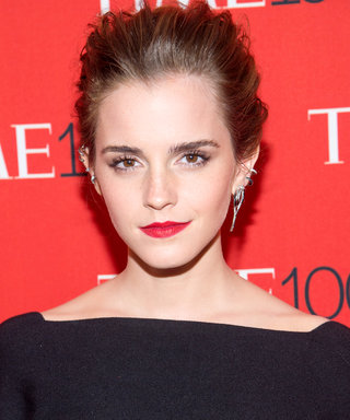 Here Are Emma Watson's Top 27 Earring Moments in Honor of Her 27th Birthday