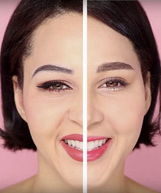 This Blogger Broke Down the Difference Korean and Western Makeup