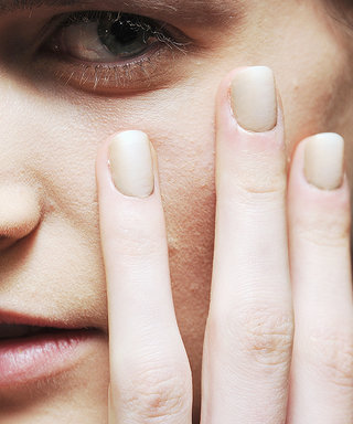 Matte Nails: A Brief History