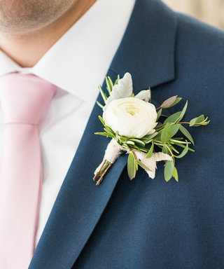 How to Create Unique and Beautiful Boutonnieres