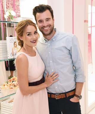 Lauren Conrad and William Tell Welcome Their First Child Together