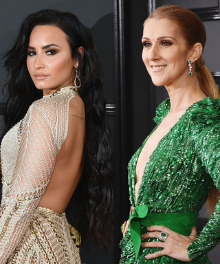 Celine Dion, Demi Lovato, and John Travolta Pay Tribute to The Bee Gees