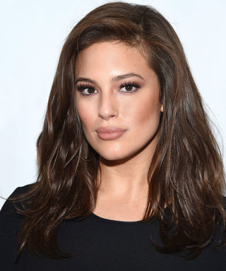 Ashley Graham Reveals She Was Molested at Age 10