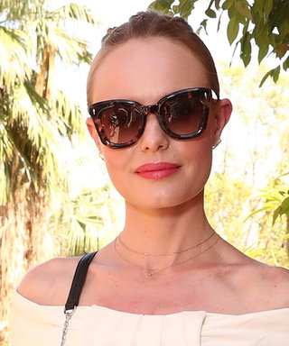 Kate Bosworth Wore The Chicest Outfit To Coachella