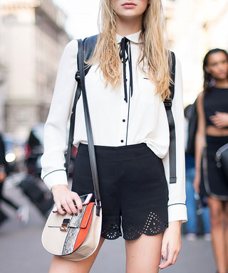 Summer Shorts You Can Actually Wear to the Office