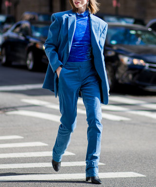 How to Wear Spring's Hottest Trends to Work, According to a Buyer